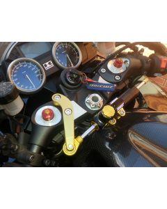 Hyperpro Steering Damper Kawasaki ZX-14 / ZZR1400
