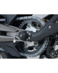 R&G Rear Axle Slider Aprilia Caponord 1200