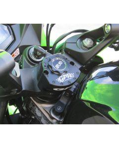 GPR V4S Steering Stabilizer Kit Kawasaki Ninja 1000