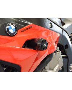 Gilles Tooling IP Crashpad Kit BMW S1000R