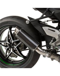 Hotbodies MGP Slip-on Exhaust 2015-2017 Kawasaki Ninja H2/R