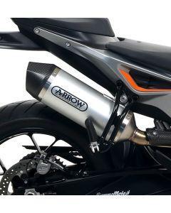Arrow Race-Tech Exhaust Silencer for KTM 790 Duke