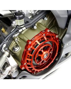 STM EVO GP Dry Clutch Conversion Ducati Multistrada 1200