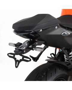 R&G Tail Tidy License Plate Support Kit 2020- KTM 1290 Super Duke R