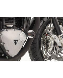 LSL Frame Slider Mounting Kit 2016- Triumph Street Twin / Thruxton 1200 R