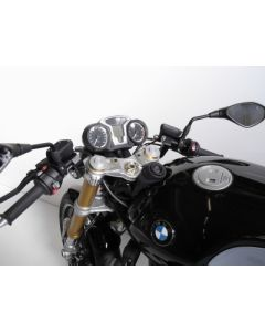 Gilles Tooling Handlebars w/ Extension for BMW R nineT