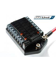 Motogadget m-Unit Digital Control Unit