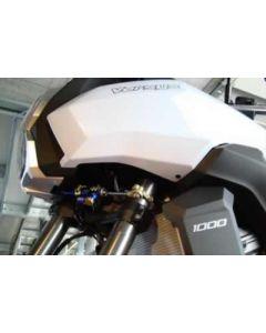 Hyperpro Steering Damper Kawasaki Versys 650