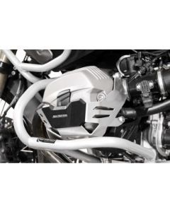 SW-Motech Aluminum Cylinder Guards BMW R nineT