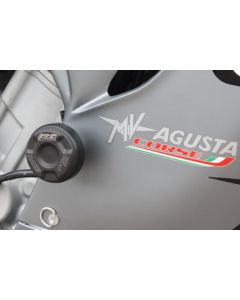 GSG Mototechnik Crash Pads Kit 2012- MV Agusta 675 F3