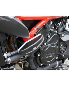 GSG Mototechnik Engine Protectors 2016- MV Agusta 800 Brutale