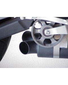 D&D Exhaust Slip-on For Buell XB9R/S / XB12R / XB12X / SS