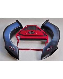 MWR Racing Air Intake System MV Agusta F3
