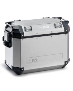 Givi Outback Side Case