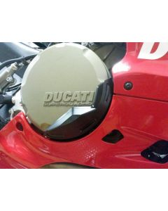 Gilles Tooling Right Engine Protector Ducati Panigale
