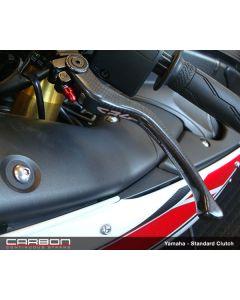 CRG Carbon Fiber Clutch / Brake Lever 2005-2017 Yamaha YZF-R6
