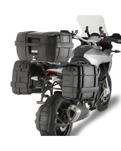 Givi Monokey Side Case Hardware Aprilia Caponord 1200