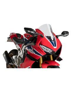 Puig R-Racer Windscreen 2017-2019 Honda CBR1000RR / SP / SP2
