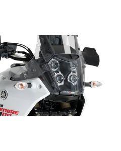 Puig Headlight Protector 2019- Yamaha Tenere 700