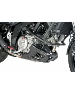 Puig Engine Spoiler 2015-2016 Suzuki DL650XT V-Strom
