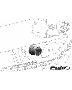 Puig Paddock Stand Spools Yamaha YZF-R3