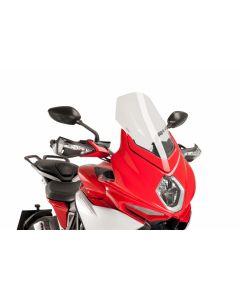 Puig Touring Screen 2014-2019 MV Agusta Turismo 800