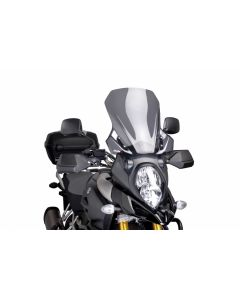 Puig Touring Screen 2014-2016 Suzuki DL1000 V-Strom