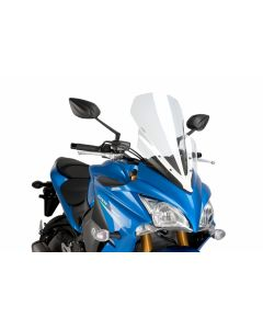 Puig Touring Screen 2015-2016 Suzuki GSX-S1000F