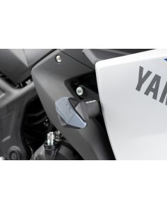 Puig R12 Crash Pads Yamaha YZF-R3