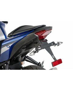Puig License Support Yamaha YZF-R3