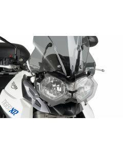 Puig Headlight Protector 2012-2015 Triumph Tiger Explorer