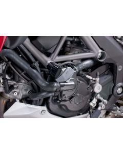 Puig R12 Crash Pads Ducati 848 Streetfighter