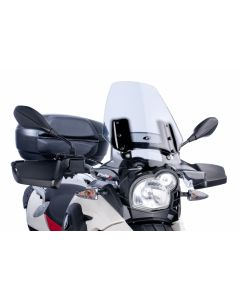 Puig Touring Screen for 2011-2015 BMW G650 GS