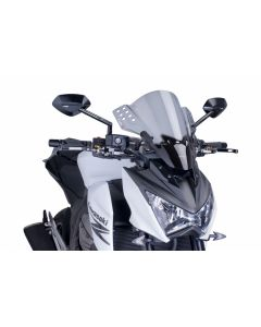 Puig Rafale Windshield 2013-2016 Kawasaki Z800