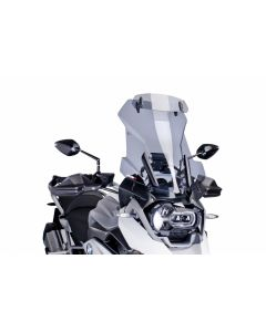 Puig Adjustable Touring Screen 2013-2016 BMW R1200GS