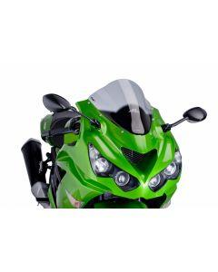 Puig Racing Screen 2006-2015 Kawasaki ZX-14R / ZZR1400