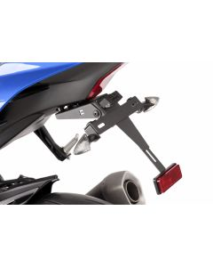 Puig License Plate Support Yamaha YZF R1