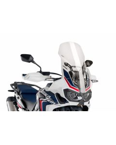 Puig Touring Windscreen Honda CBRF1000L Africa Twin