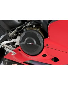 Puig Engine Protective Cover Set Ducati Panigale 1199 1299