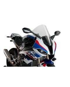 Puig R-Racer Windscreen 2020- BMW S1000RR