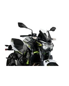Puig Naked New Generation Sport Screen 2020- Kawasaki Z650