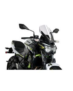 Puig Naked New Generation Touring Screen 2020- Kawasaki Z650