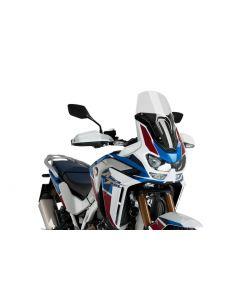 Puig Racing Screen 2020- Honda CRF1100L Africa Twin Adventure Sports