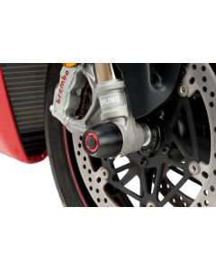 Puig PHB19  Front Fork Protector 2020- Ducati Panigale V4