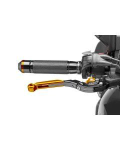 Puig Adjustable Brake & Clutch Lever Set, 2.0 2018-2020 BMW R1250 GS