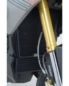 R&G Radiator & Oil Cooler Guard Aprilia Caponord 1200
