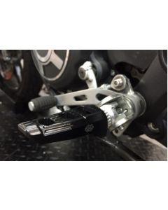 Gilles Tooling RCT Peg Kit Ducati Scrambler