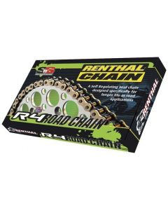 Renthal R4 SRS Road Chain