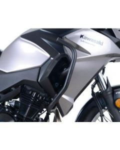 R&G Adventure Bar Crash Bars for Kawasaki Versys-X 300