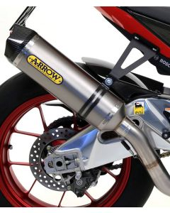 Arrow Race-Tech Silencer Aprilia RSV4 RR / RF